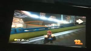 Mario Kart Wii U : mario kart 8 wii u gamepad features youtube ~ Maxctalentgroup.com Avis de Voitures