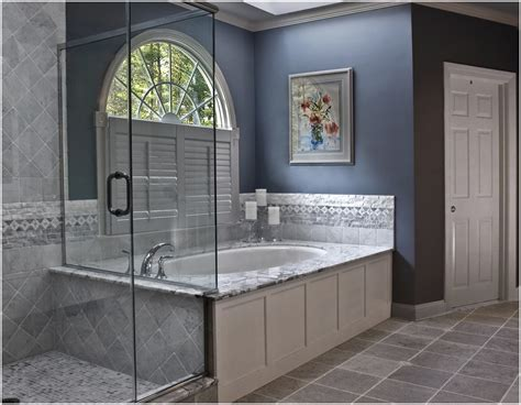 paint color for gray tile awesome grey tile bathroom new basement and tile ideas