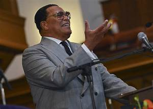 """Farrakhan: """"Justice or Else"""" March Just the Beginning"""
