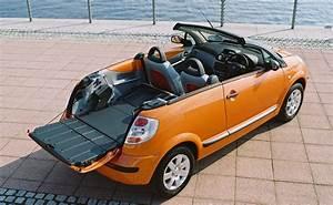 Citroen C3 Décapotable : citro n c3 pluriel convertible review 2003 2010 parkers ~ Gottalentnigeria.com Avis de Voitures