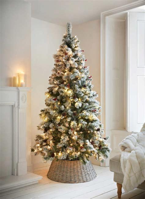bm lifestyle   bms artificial christmas trees