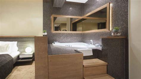 Baños Abiertos Al Dormitorio 1