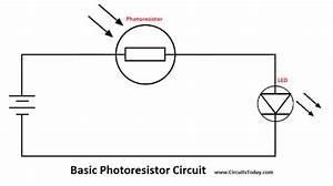 Photoresistor