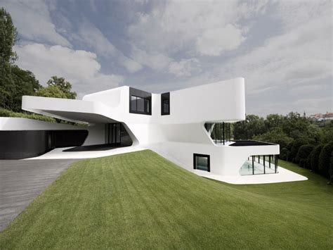 Best Modern Houses Designs In The World Small House