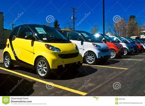 Gas Saving Cars by Economical Gas Saving Cars Stock Photo Image 6661680