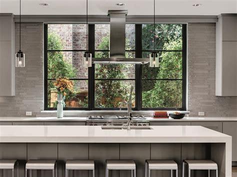 Kitchen Extension Design Ideas - casement windows crank and push out casement windows marvin