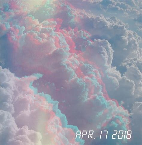Aesthetic Background Pictures by M O O N V E I N S 1 0 1 Digital Aesthetic Clouds