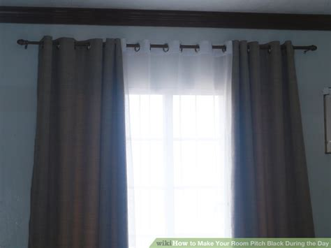 How To Block Light From Windows Without Curtains Cafe And Tier Curtains Luxout Stage Chrome Shower Curtain Rings Hand Painted Beaded Bamboo For Doorways Chevron Print Ikea Brown Styles Large Windows
