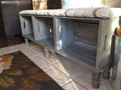 build  bench  crates diy projects