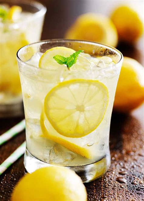 lemon drop 20 delicious summer cocktail recipes
