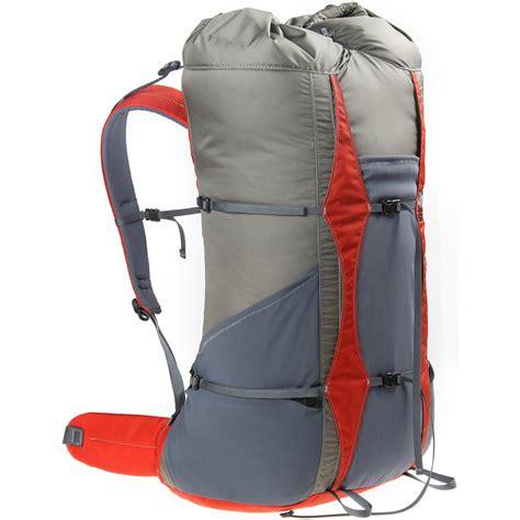 granite gear virga 2 backpack 3051 3540cu in