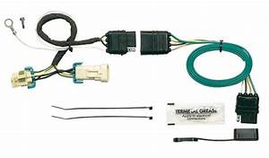Oem Connectors 1998 S S10 Pickup Wiring Kit