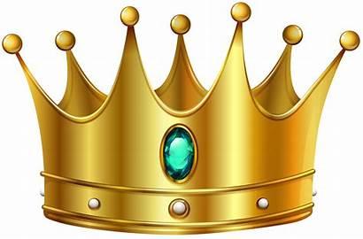 Gold Crown Transparent Clipart Purepng