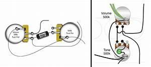 Tone Control Wiring Order