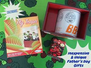 Inexpensive and Unique Father's Day Gift Ideas From ...