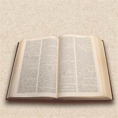 Animated Books Reading Bible Pages Gifs Tenor