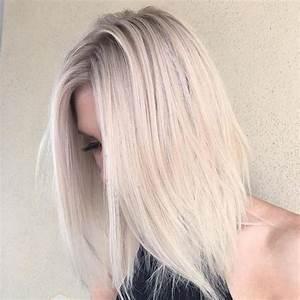50 Stylish Light Blonde Hair Color Ideas Most Feminine