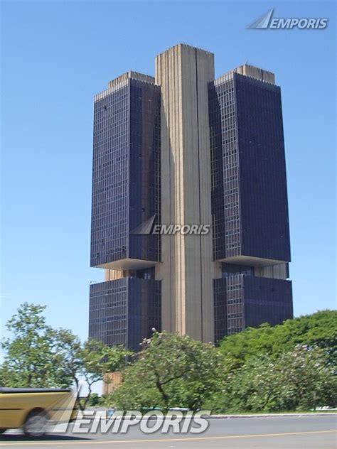 Banca Centrale Americana by Banco Central Do Brasil Bras 237 Lia 119909 Emporis