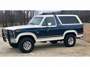 1981 Ford Bronco for Sale | ClassicCars.com | CC-1191296