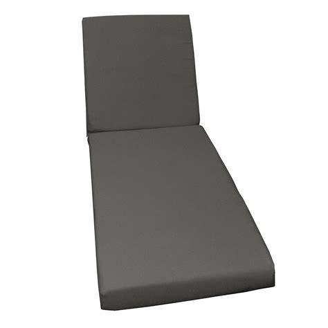 coussin de chaise longue coussin transat