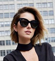 Short Layered Textured Bob Haircuts