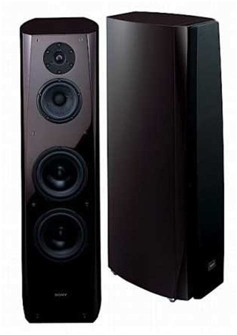 sony ss ar2 loudspeaker revealed itech news net