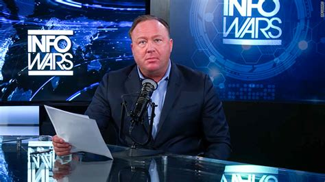 The Story Behind Alex Jones' Unlikely Pizzagate Apology