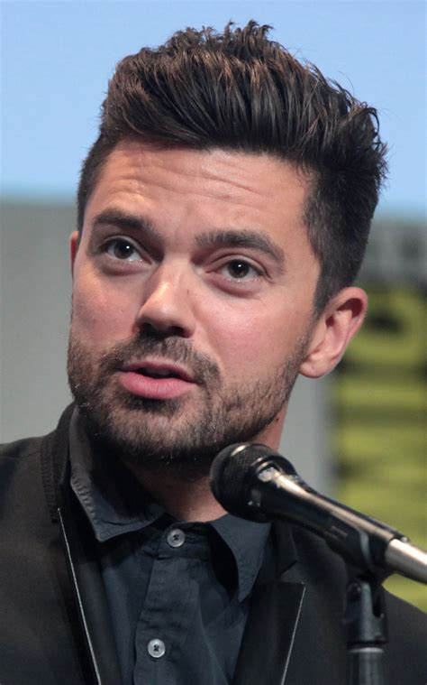 Dominic Cooper - Wikiwand