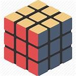 Rubiks Cube Icon Icons Editor Open Volume