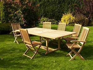 Maison Du Monde Table Jardin : achat salons de jardin pas cher en bois pour terrasse et ~ Teatrodelosmanantiales.com Idées de Décoration