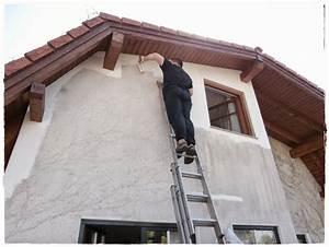 Welche Farbe Hat Das Weiße Haus : shabby landhaus fassade die 1 ~ Lizthompson.info Haus und Dekorationen