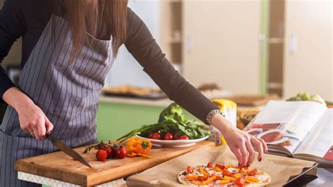 the best cooking schools in canada to learn about healthy