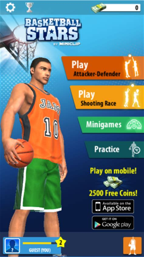 basketball stars unblocked games   school