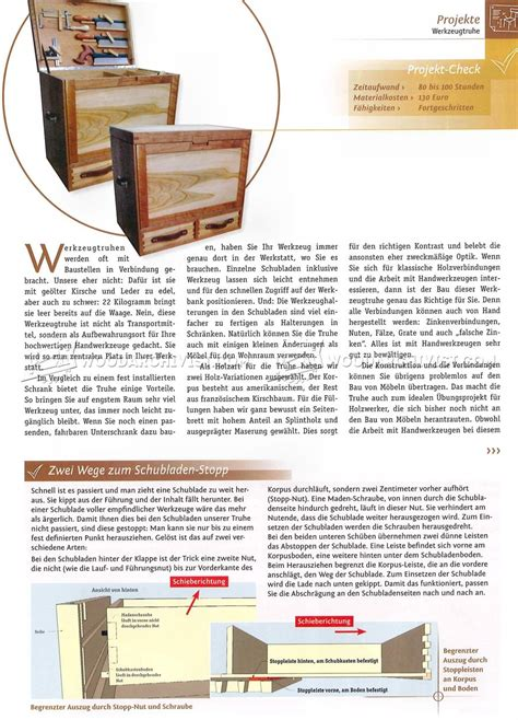 woodworking tool chest plans woodarchivist