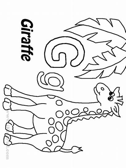 Letter Coloring Pages Printable Alphabet Getcoloringpages Getdrawings