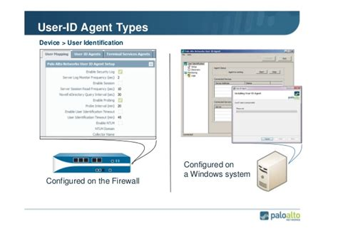 expert identification userid agent