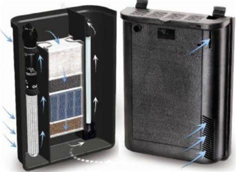 comment installer pompe aquarium les filtres d aquarium pour les nuls