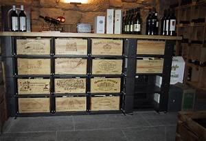 Bordeaux39Rack Collection39Rack Cave Vinch