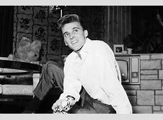 Paddy Shennan's TV Review Billy Fury The Sound of Fury