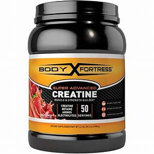 What Is Creatine Monohydrate Used For  U2013 So Effective There Is A Warning