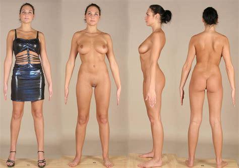 Dressed Undressed Nude Naked - XXXPornoZone.com