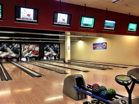 142 365 strikes unlimited bowling alley in rocklin