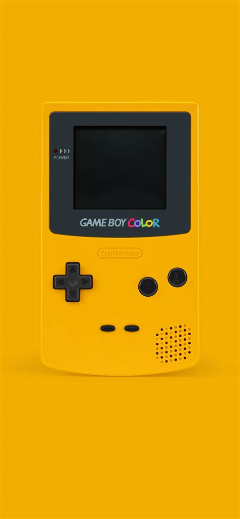 game boy color wallpaper  iphone