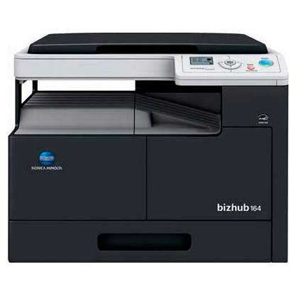 Find everything from driver to manuals of all of our bizhub or accurio products. Konica Minolta Bizhub 164 Driver : Konica minolta bizhub ...