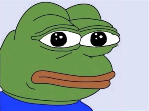 Adl Adds 'pepe The Frog' Meme To Hate Symbol Database