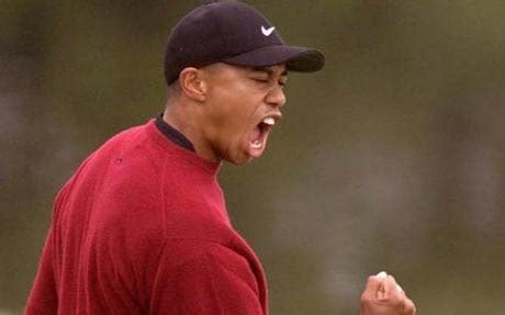 Tiger Woods: Incredible but not invincible