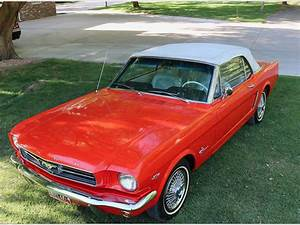 1965 Ford Mustang for Sale | ClassicCars.com | CC-977659