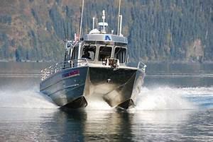 custom aluminum catamaran builder? - The Hull Truth ...
