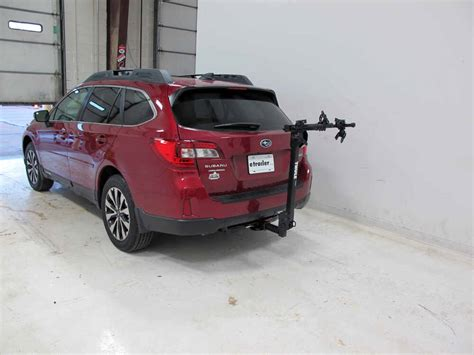 """Welcome to our honda fit bike rack buyers guide 2020. Honda Fit Thule Roadway 2 Bike Rack - 1-1/4"""" and 2 ..."""