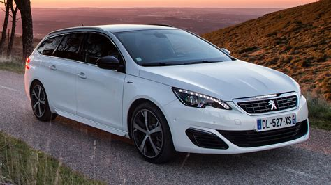 Peugeot Gt Wallpapers by 2014 Peugeot 308 Gt Sw Wallpapers And Hd Images Car Pixel